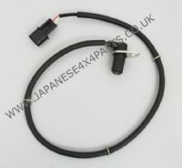 Mitsubishi Pajero/Shogun 3.2DID 4M41 V68-SWB / V78-LWB - Rear ABS Speed Anti Skid Sensor R/H